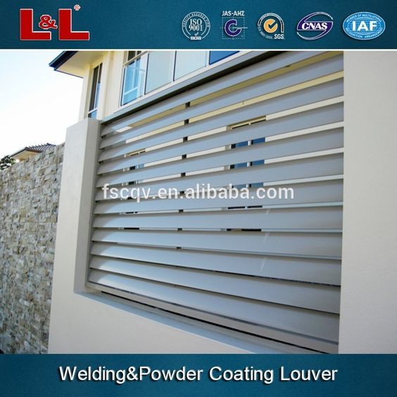 Excelente servicio de foshan alta calidad profesional de aluminio fixed…