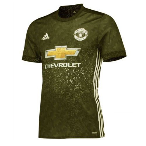 Pin On Manchester United Jerseys