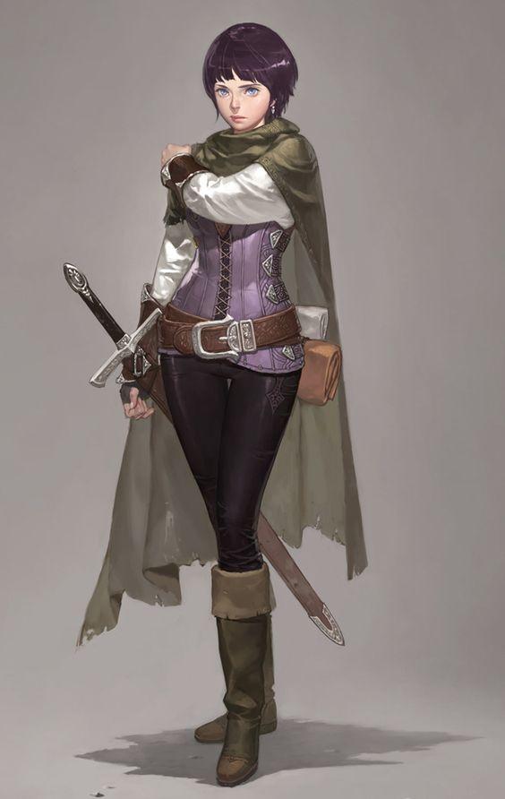 Astrid Diones Aasimar Bard Myth Weavers