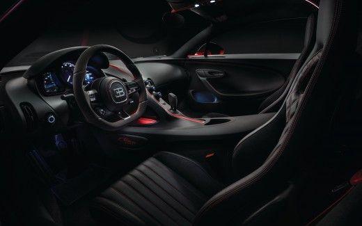 2018 Bugatti Chiron Sport 4k 5 Bugatti Chiron Interior Bugatti Wallpapers Bugatti Chiron
