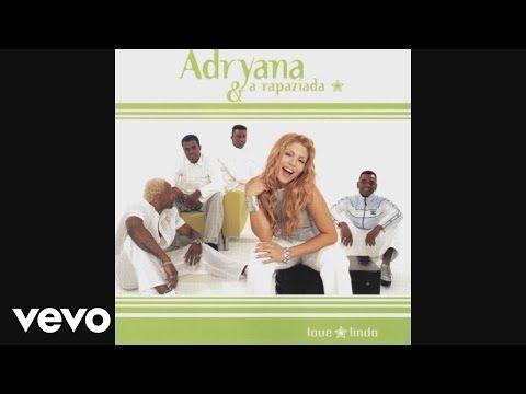 Adryana E A Rapaziada Fim De Noite Pseudo Video Youtube
