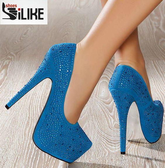 Blue-very nice