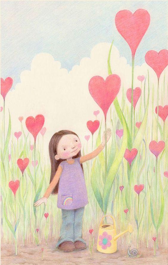 """¿Qué es el corazón? Además de un órgano de vital importancia en el organismo humano, tiene otros sentidos y sinsentidos. Por ejemplo, se dice que se ama """"con todo el corazón"""", que se """"ha dado el corazón"""", que """"le han roto el corazón"""", y así... desde el corazón parece que emana el amor. https://www.facebook.com/photo.php?fbid=353776888055606=a.265594583540504.43945.259732350793394=1"""