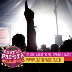 Win weekend camping tickets to Castlepalooza 2015 - http://www.competitions.ie/competition/win-weekend-camping-tickets-to-castlepalooza-2015/