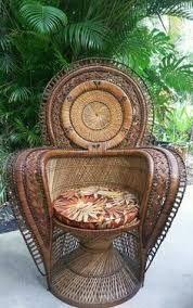 Image Result For Vintage Retro Cane Cobra Chairs For Sale Sydney