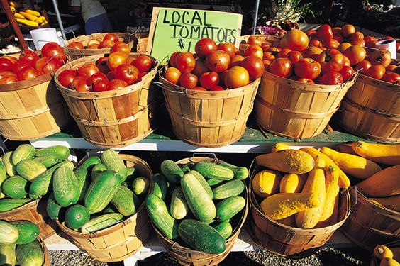 The Best and Worst States for Eating Locally  http://www.takepart.com/article/2013/04/09/vermont-leads-nation-local-food?cmpid=foodinc-fb