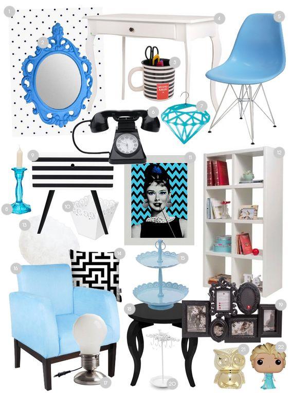 comprando-decoracao-azul-preto-branco-internet