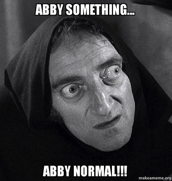Realizing Quotes Tumblr Young frankenstein, Fr...