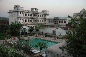 Castle Bijaipur, Rasthan inde, Voyage culturel en Inde, Circuit inde, Vacance en inde, Voyage sur mesure en inde