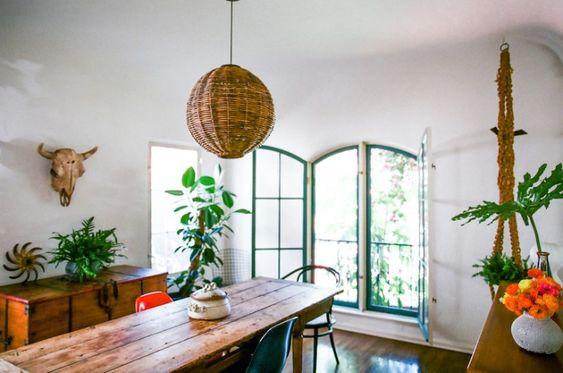 Lauren Soloff Dining Room in Los Angeles | Remodelista