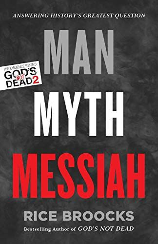 Download Pdf Man Myth Messiah Answering Historys Greatest Question Free Epub Mobi Ebooks This Or That Questions Christian Book Store Gods Not Dead