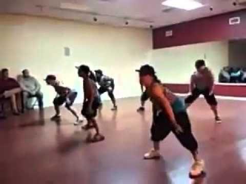Abby's Dance program