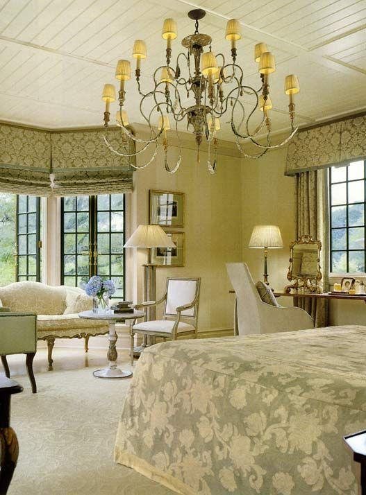 McAlpine Tankersley ▇  #Home #Bedroom #Design #Decor - IrvineHomeBlog - Irvine, California