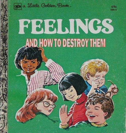 my bible growing up