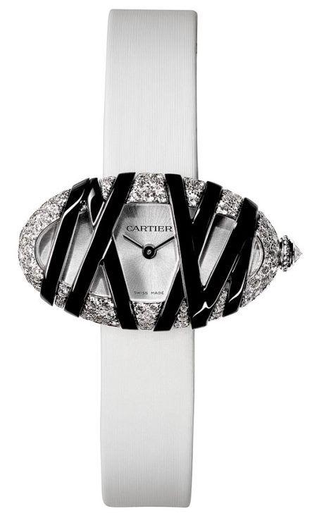 Cartier Libre Baignoire Interdite
