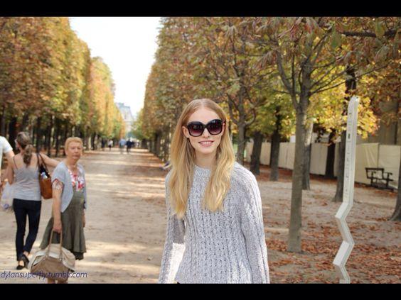 Model after Valentino - September 30th, 2014