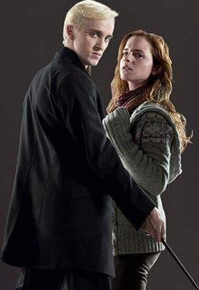 Dramione Harry Potter Hermione Dramione Harry Potter Film