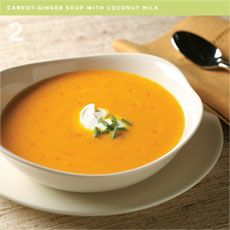 ... carrot summery carrot and more the o jays coconut carrot soup soups
