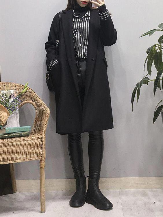 New Korean Women's fashion clothing Tips 6534311118 #koreanstreetfashion
