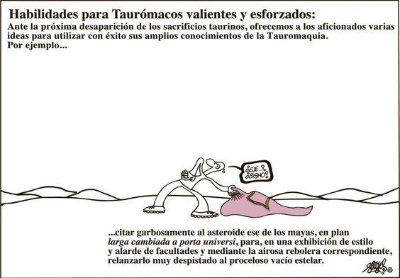 Viñeta: Forges - 21 DIC 2012 | Opinión | EL PAÍS