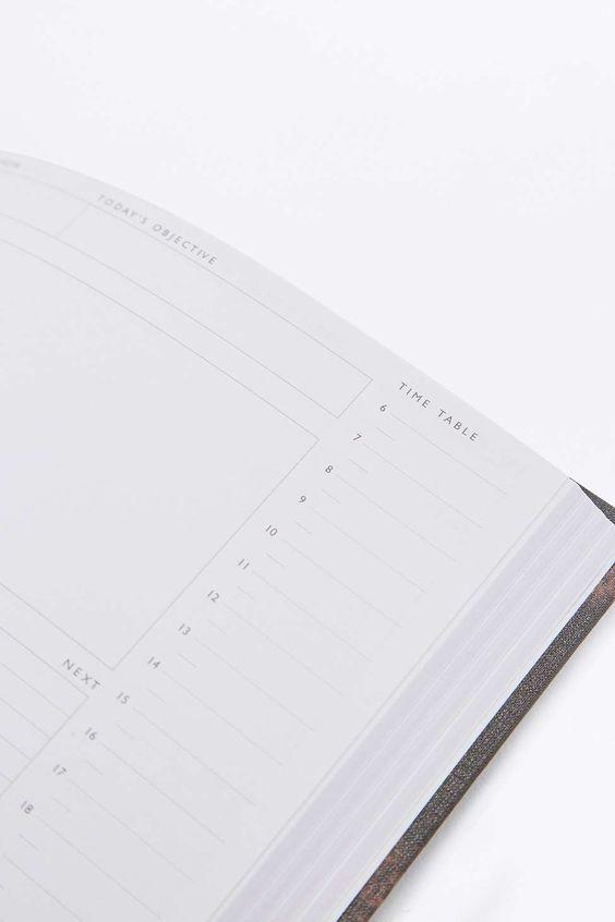Tagebuch mit Jaguar-Print