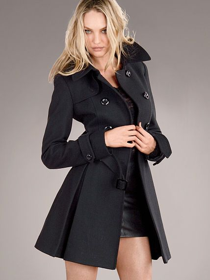 Sale $134 The Wool Trench Coat VF-259-256 | Dream closet/cruise