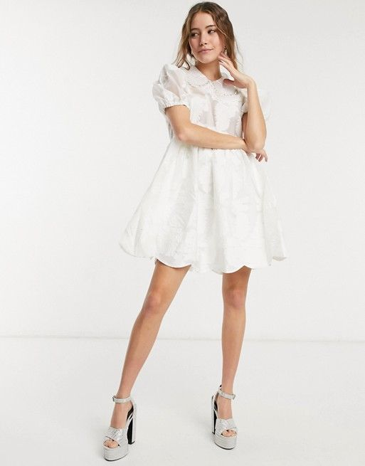 38++ Asos white cut out dress ideas in 2021
