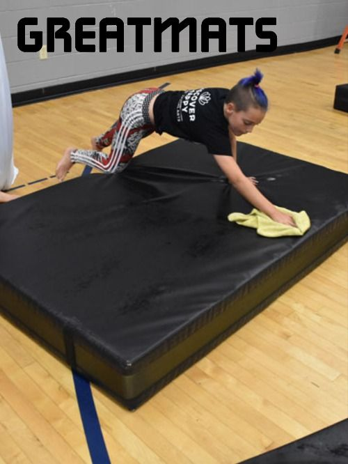Pin On Gymnastics Mats