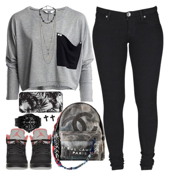 """""""Untitled #484"""" by lo-mackenzie ❤ liked on Polyvore featuring Dr. Denim, Retrò, Casetify and Light Time"""