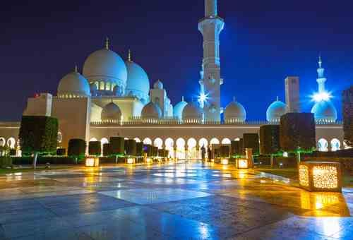Abu Dhabi City Tour Abu Dhabi Full Day Tour Cheap Rates In 2020 Dubai Tour Dubai Abu Dhabi