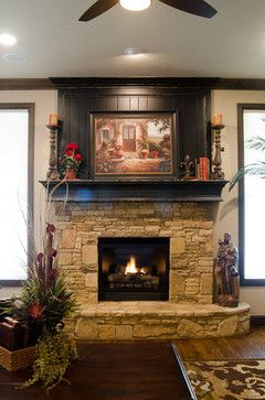 cottage fireplace design ideas pictures remodel and