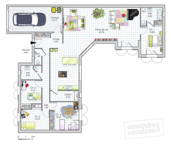 17+ best images about Plan 1 on Pinterest Home, Toilets and Plan plan