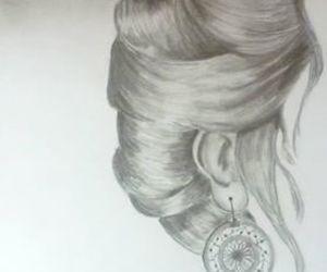 El dibujo de Luisa | via Facebook