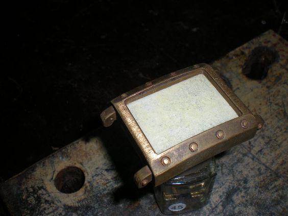 Silver enamel dial. Fff99f2c49a6054cf2b6dbef4a66ce5d