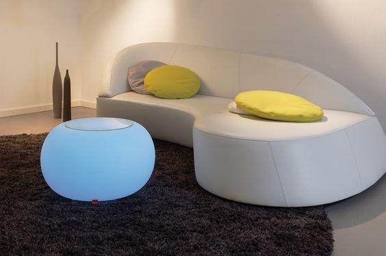 Moree Bubble Indoor - Ledland - Energiebesparing wat LED je nog!