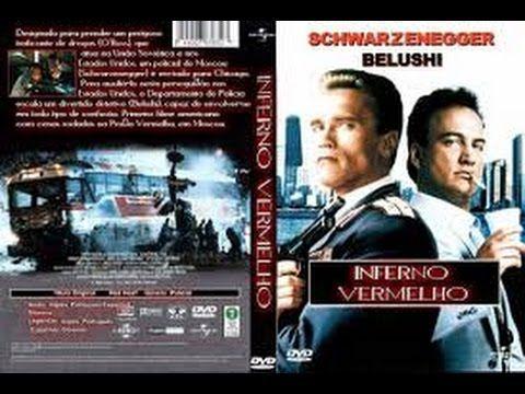 Inferno Vermelho- assistir filme completo dublado em portugues