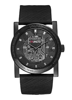 The Techno Dream Watch -   Every tech geek needs one!