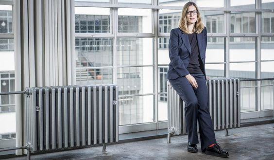 The German school's new director wants to gather groups of students living, working and swapping ideas, as they did in the 1920s