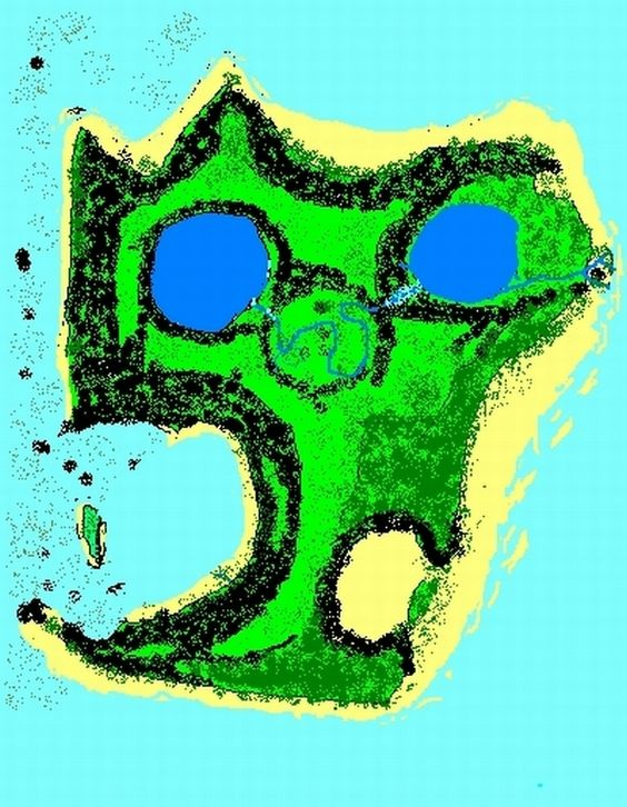 ToKaIrRoAn - mein Buchprojekt, eine erotische Inselgeschichte.  http://tokairroan.wordpress.com/