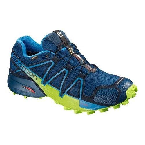 GORETEX #Running #Salomon #Shoe #Speedcross #Trail in 2020 ...