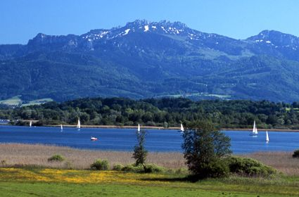 Prien am Chiemsee, Germany