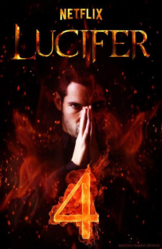 #LuciferSaved