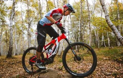 2020 Ducati Mig S Guide Ducati All Mountain Bike Bike Design