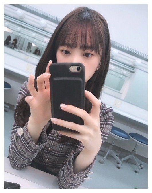 画像5/4) 乃木坂46堀未央奈、すっぴん公開「天使」「最高に可愛い ...