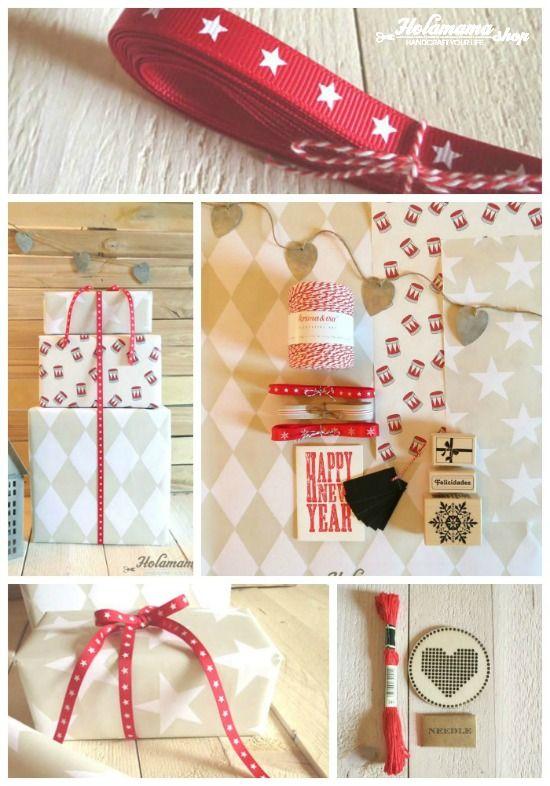 Holamama Christmas Shop http://shop.holamama.es