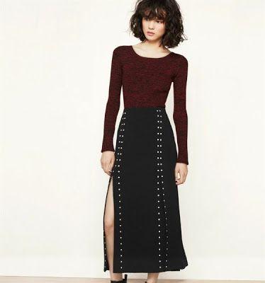 LA MODA ME ENAMORA : 7 faldas para otoño de Maje