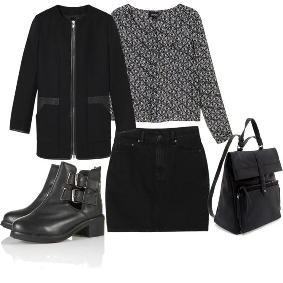 """""""Untitled #275"""" by sarahjessicaa on Polyvore"""