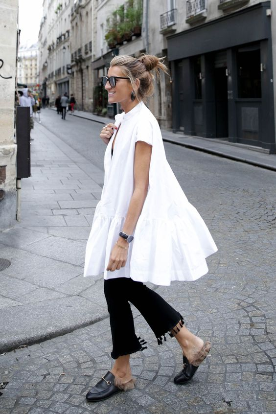 blogger-blog-bartabac-streetstyle-paris-asos-gucci-sandro Clothing, Shoes & Jewelry - Women - leggings outfit for women - http://amzn.to/2kxu4S1