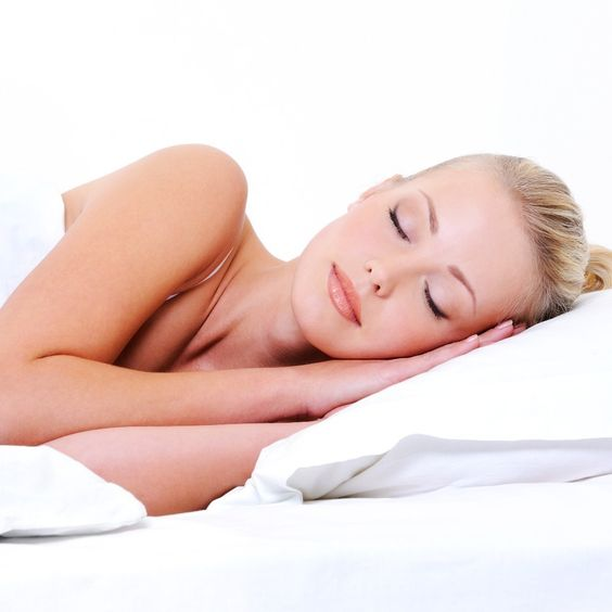 The importance of sleep! #BeautySleep