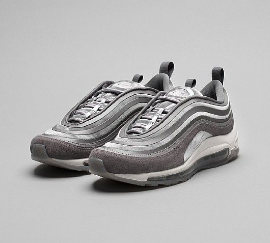 Nike Womens Air Max 97 Ultra '17 LX Trainer | Atmosphere